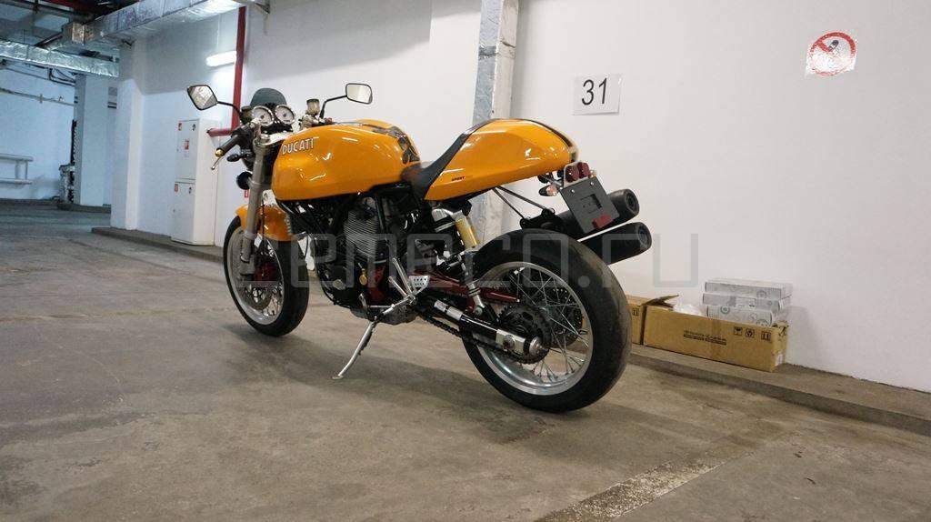 Ducati Sport1000 (33)