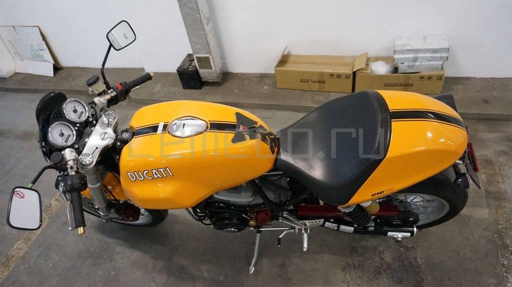 Ducati Sport1000 (47)