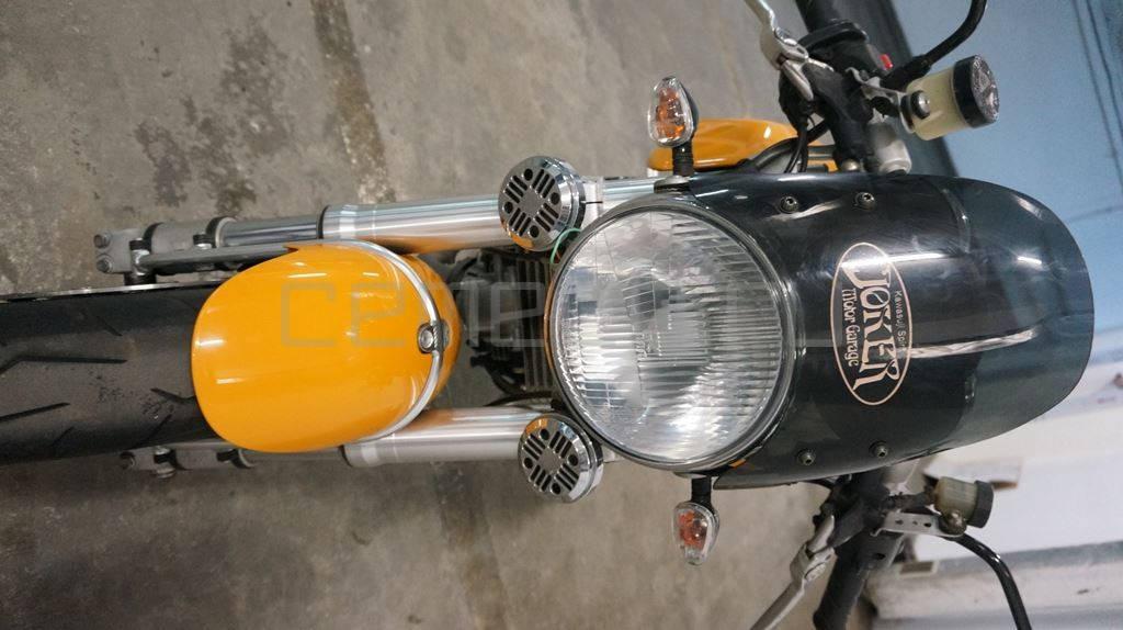 Ducati Sport1000 (9)