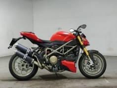 Ducati Streetfighter S (1036км) (1)