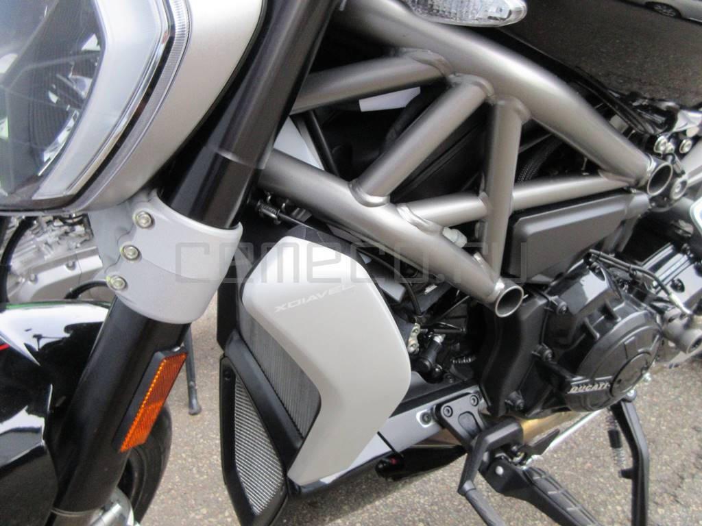 Ducati XDiavel S 2016 (17)
