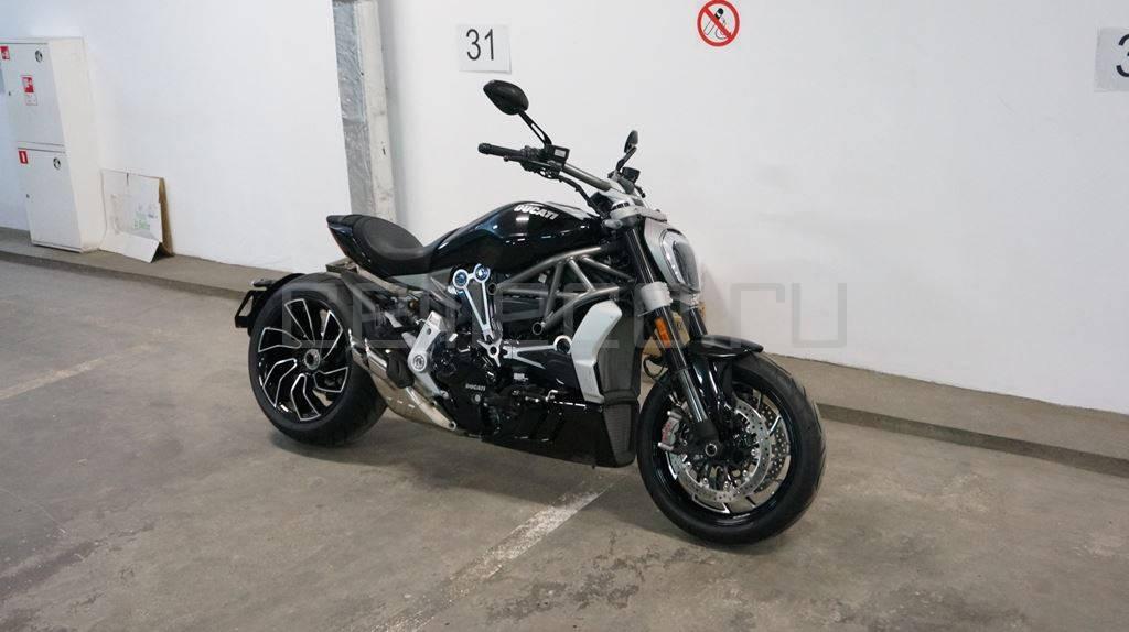 Ducati Xdiavel S (21)
