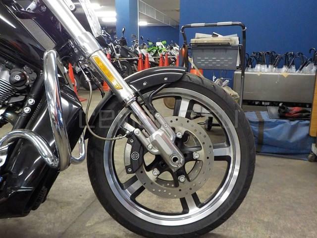 Harley Davidson V-Rod Muscle (571км) (1)