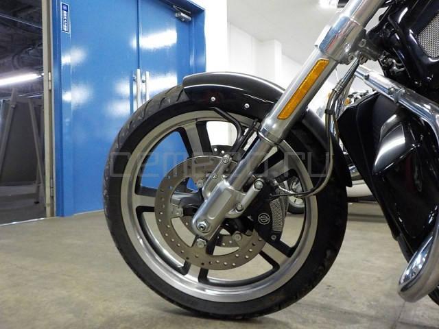 Harley Davidson V-Rod Muscle (571км) (10)