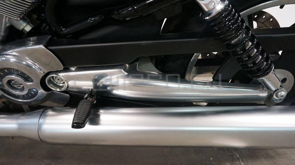 Harley Davidson V-Rod Muscle (571км) (12)