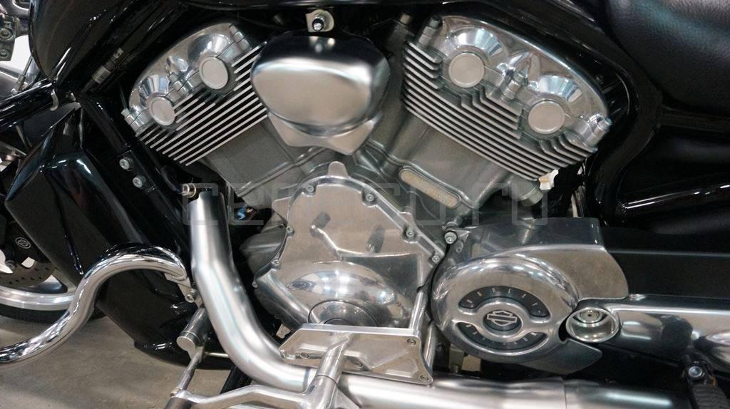 Harley Davidson V-Rod Muscle (571км) (13)