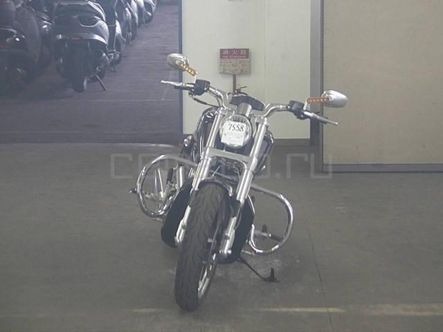 Harley Davidson V-Rod Muscle (571км) (14)