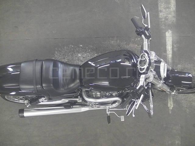 Harley Davidson V-Rod Muscle (571км) (15)