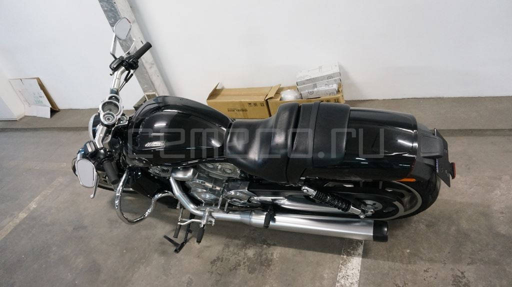 Harley Davidson V-Rod Muscle (571км) (22)
