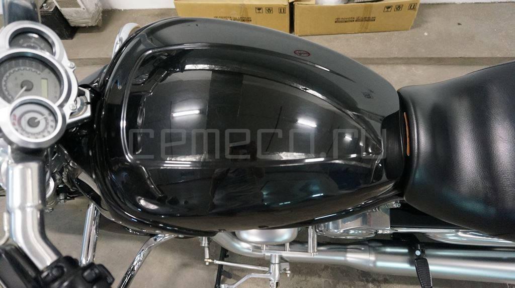 Harley Davidson V-Rod Muscle (571км) (25)