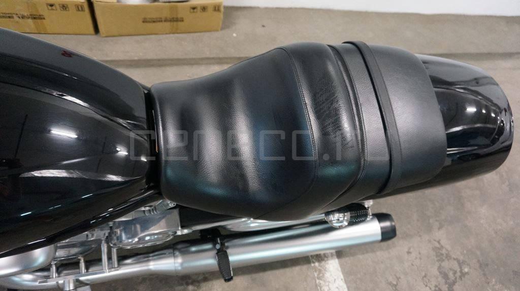 Harley Davidson V-Rod Muscle (571км) (26)