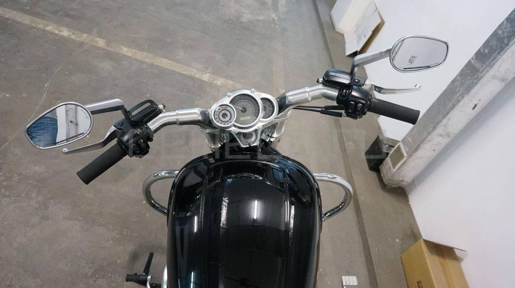 Harley Davidson V-Rod Muscle (571км) (27)