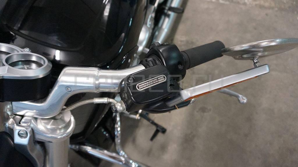 Harley Davidson V-Rod Muscle (571км) (28)