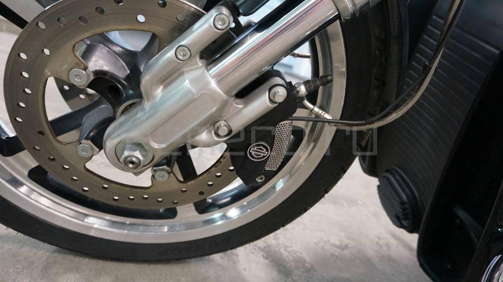 Harley Davidson V-Rod Muscle (571км) (31)