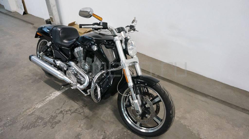 Harley Davidson V-Rod Muscle (571км) (36)
