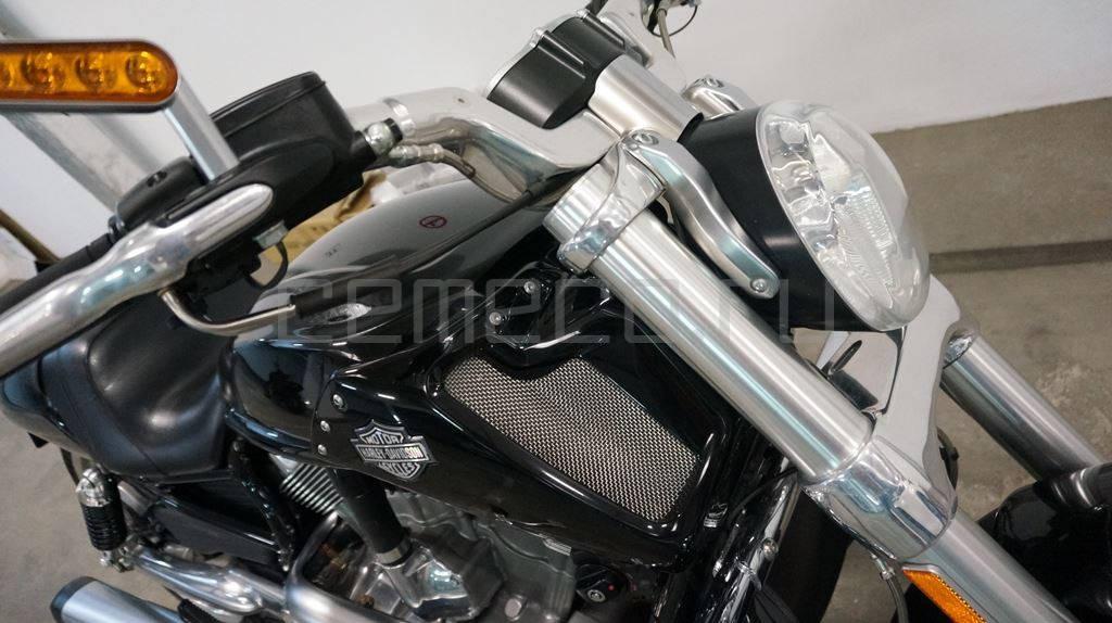 Harley Davidson V-Rod Muscle (571км) (39)