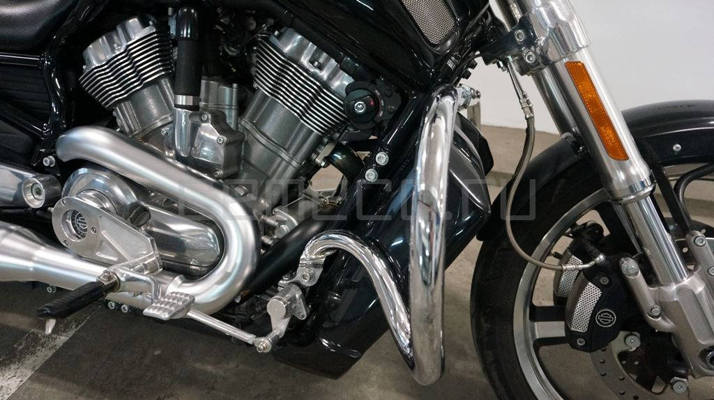 Harley Davidson V-Rod Muscle (571км) (40)