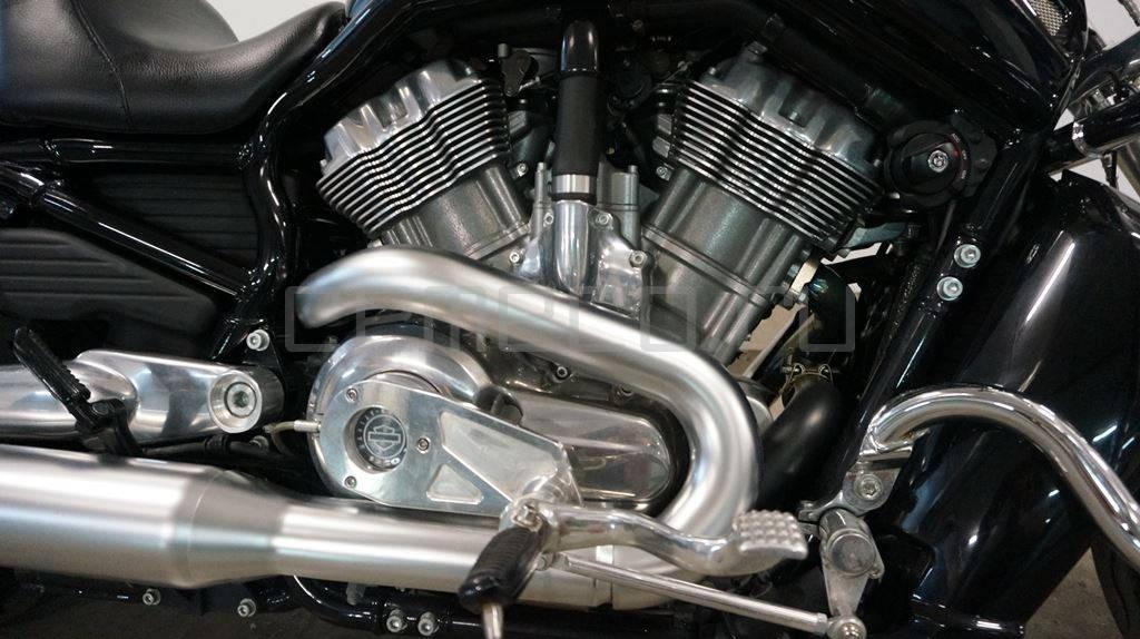 Harley Davidson V-Rod Muscle (571км) (41)
