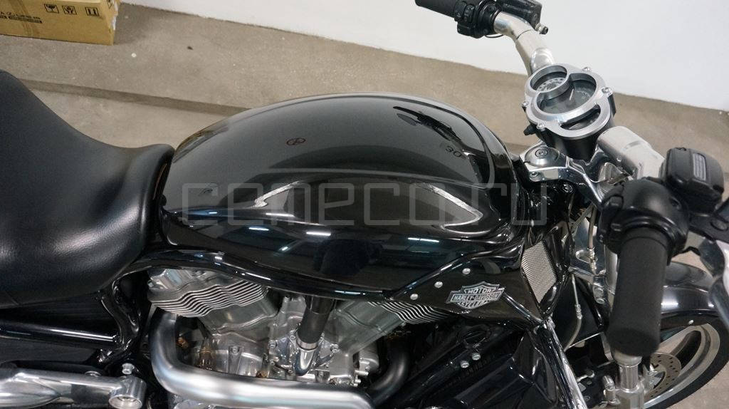 Harley Davidson V-Rod Muscle (571км) (47)