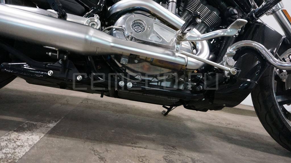 Harley Davidson V-Rod Muscle (571км) (50)