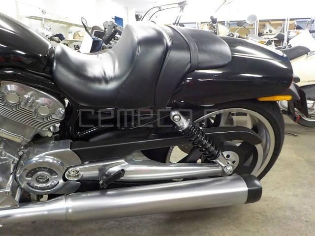 Harley Davidson V-Rod Muscle (571км) (6)