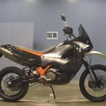 KTM Adventure 990 R (1)