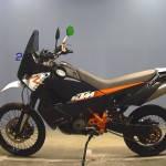 KTM Adventure 990 R (2)