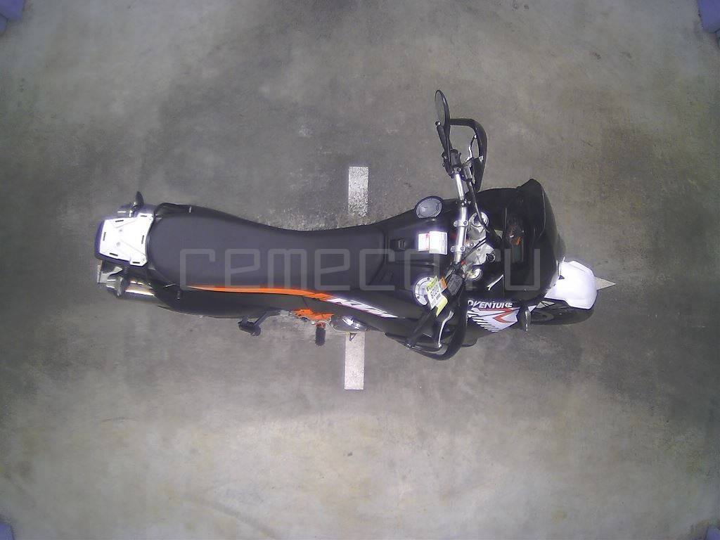 KTM Adventure 990 R (5)