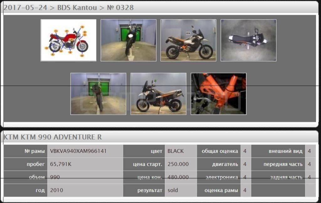 KTM Adventure 990 R (7)