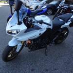 Yamaha FZ8 Fazer (2)
