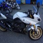Yamaha FZ8 Fazer (6)