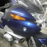 BMW R1200RT 2007 (16249км) (16)