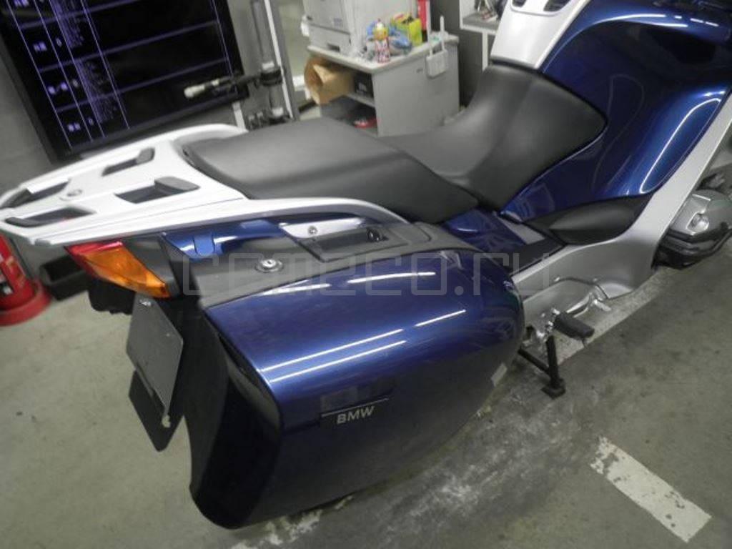 BMW R1200RT 2007 (16249км) (18)