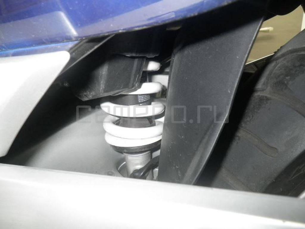 BMW R1200RT 2007 (16249км) (19)