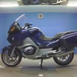 BMW R1200RT 2007 (16249км) (2)
