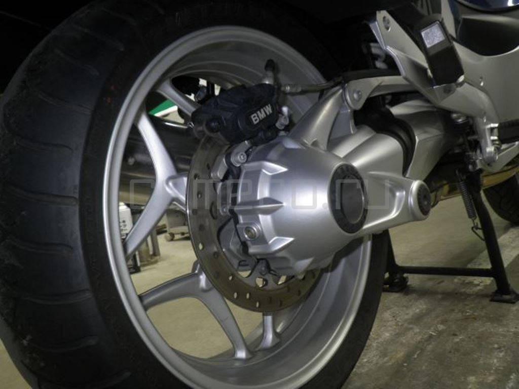 BMW R1200RT 2007 (16249км) (22)