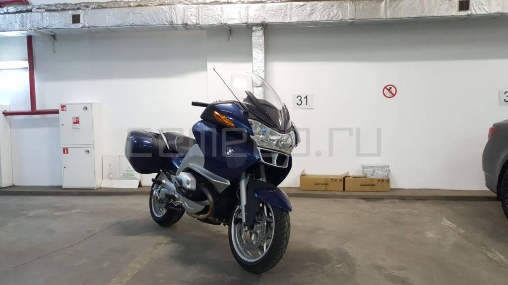 BWM R1200RT (7)