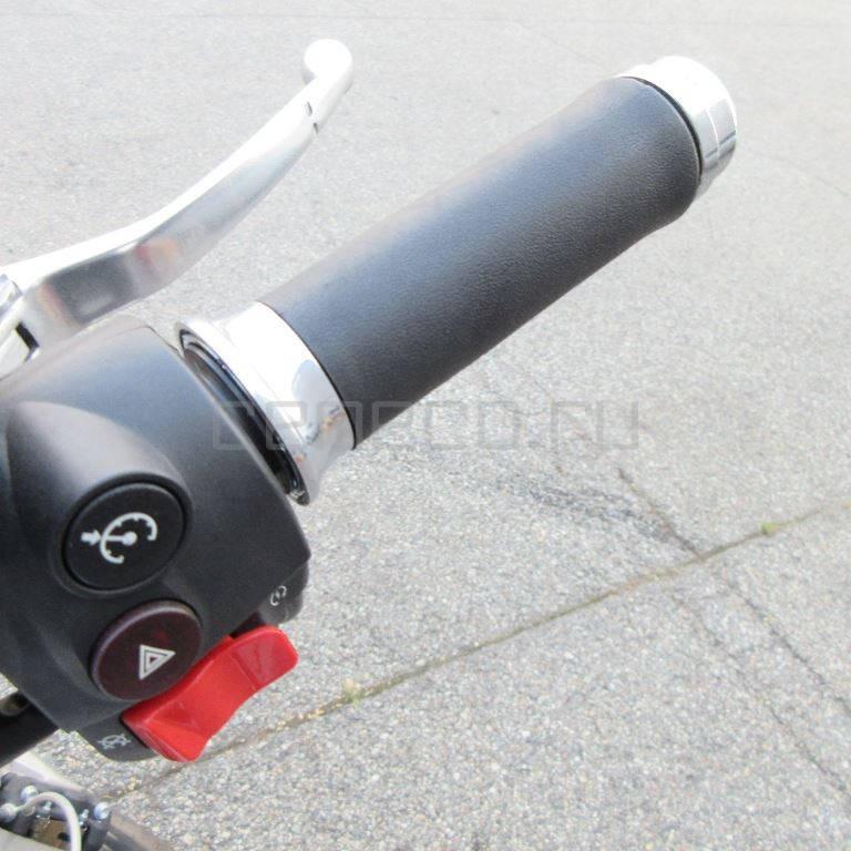 Moto Guzzi California 1400 (31)