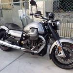 Moto Guzzi California 1400 (6)