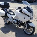 BMWR1200RT- Михаил Отзыв