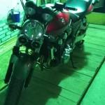 Константин - Honda CB1300SF 2016г