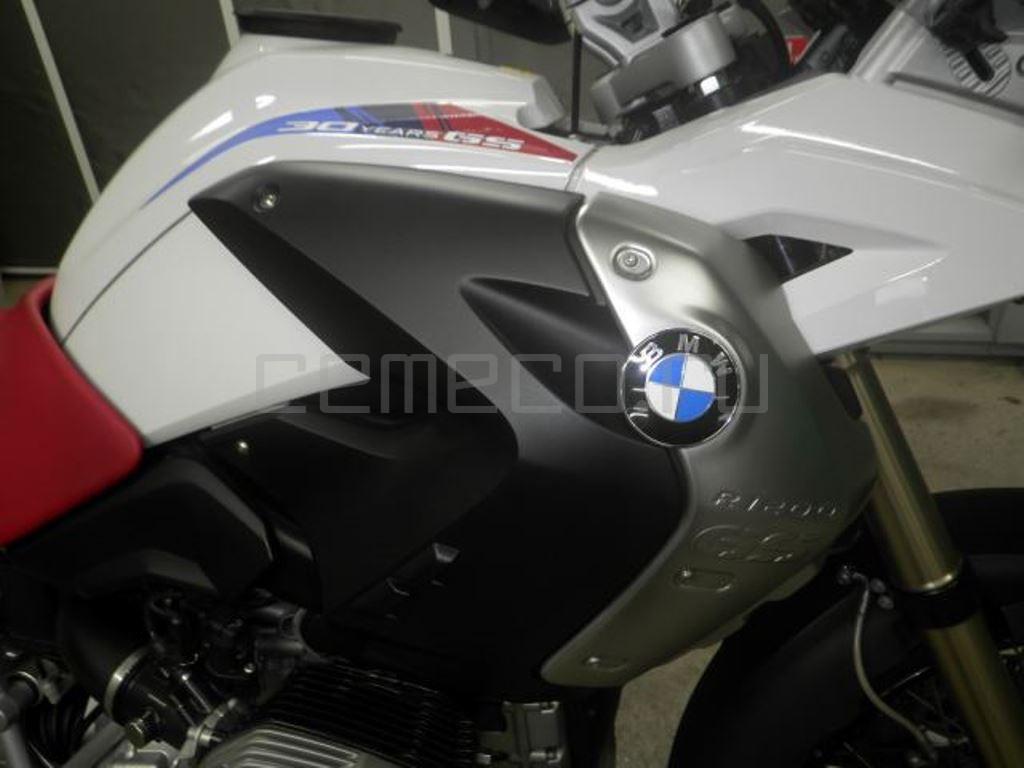 BMW R1200GS 30th Anniversary (17)
