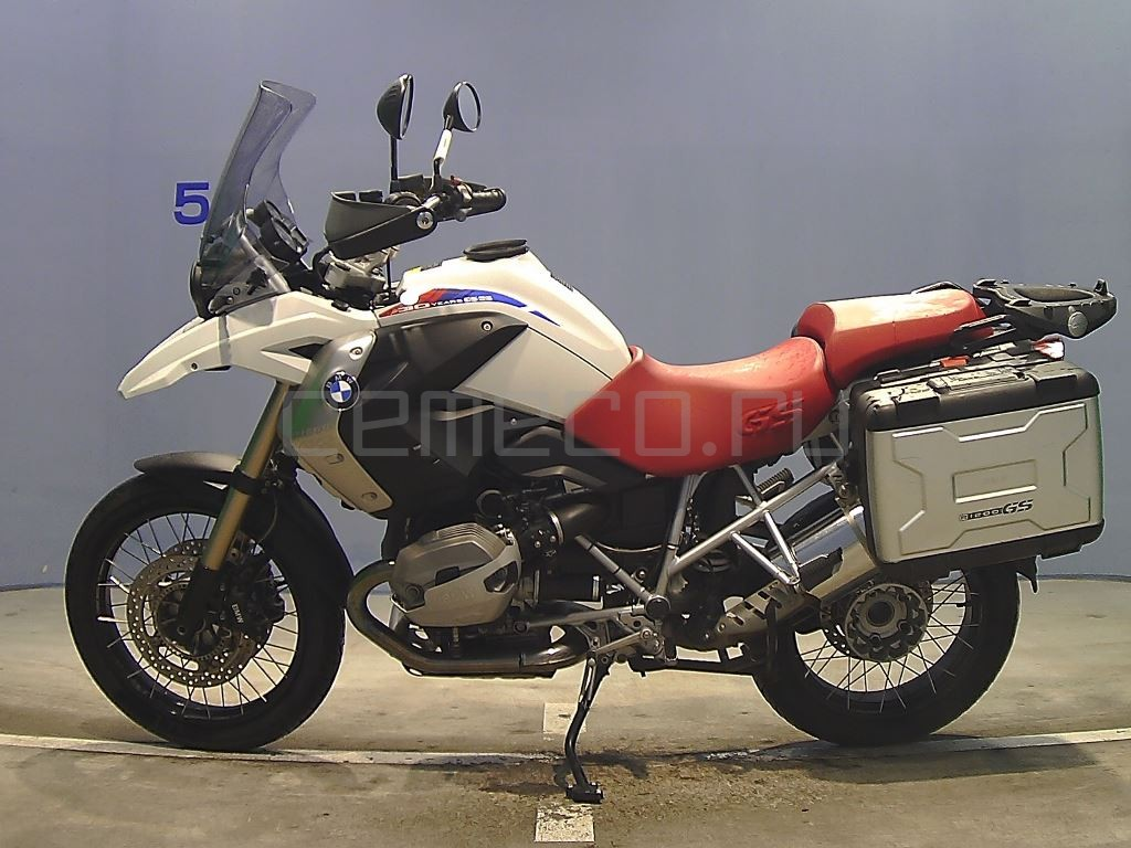 BMW R1200GS 30th Anniversary (2)