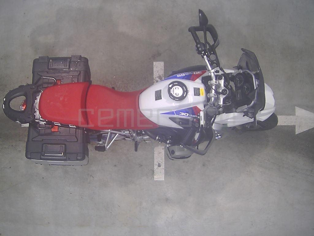 BMW R1200GS 30th Anniversary (5)