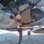 Ducati Monster (Монстер) S4 (14)