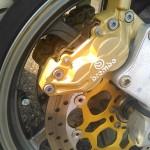Ducati Monster (Монстер) S4 (16)