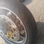 Ducati Monster (Монстер) S4 (17)