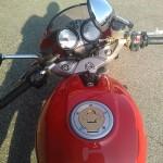 Ducati Monster (Монстер) S4 (19)