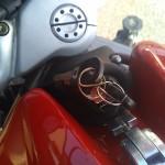 Ducati Monster (Монстер) S4 (20)