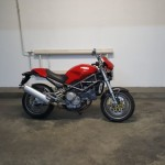 Ducati Monster S4 (1)